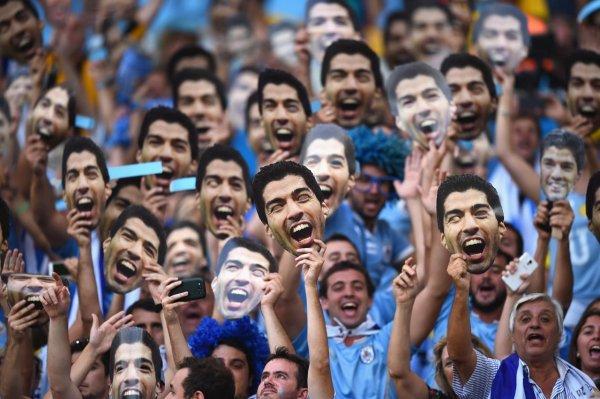 Ожидание и реальность: Футбольных фанатов из Уругвая ужаснул отель в Екатеринбурге