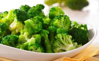 Диетологи назвали пять преимуществ употребления брокколи