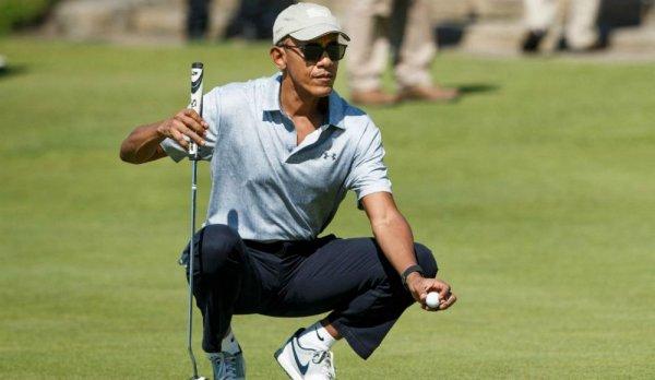 Барак Обама намерен баллотироваться в президенты в 2020 году