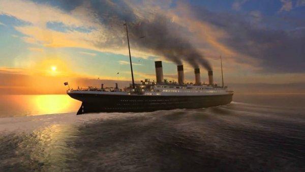 Открытку горничной «Титаника» выставят на аукцион