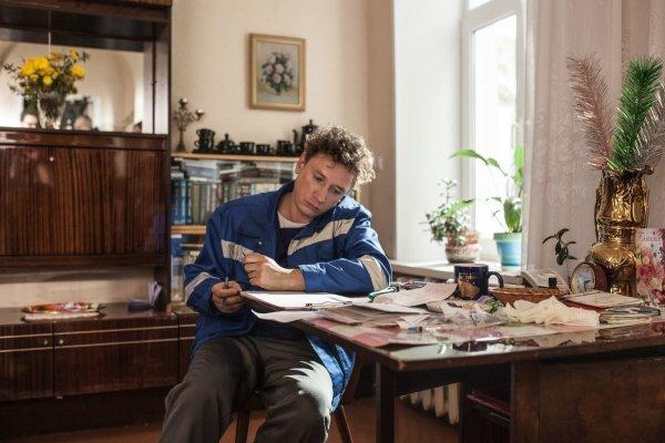 «Аритмию» российского режиссера покажут на международном фестивале в Брюсселе
