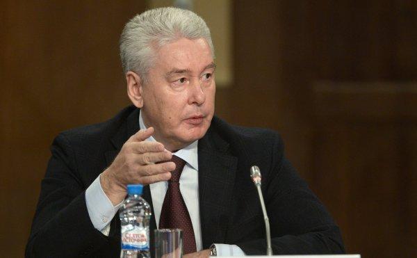 Эксперты оценили работу Собянина на посту мэра Москвы в честь его юбилея