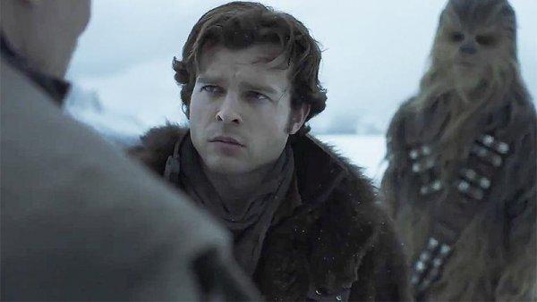 LusacFilm не будет выпускать сольные фильмы «Звездных войн» из-за провала «Хана Соло»
