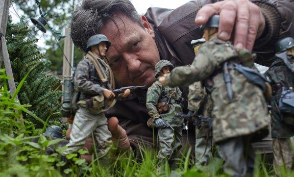 «Барби на войне»: Представлен трейлер «Удивительного мира Марвена»