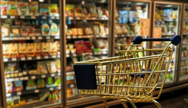 Баранки с плесенью смутили покупателей в рязанской «Пятёрочке»