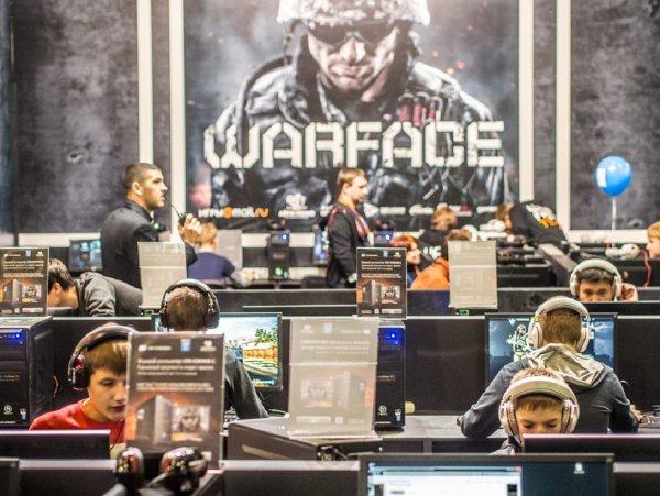 В шутере Warface разработчики создали режим «Королевская битва 2.0»