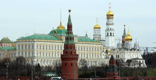 В США пугают Европу «набирающей силу Россией»