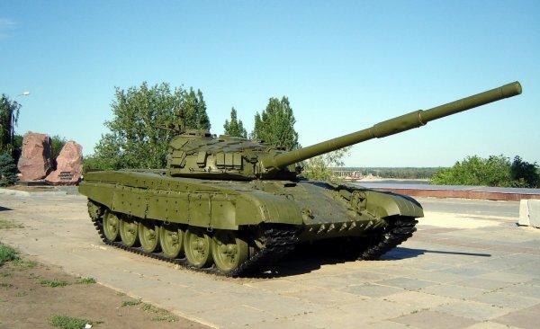 Польша решила вернуть в армию советские танки