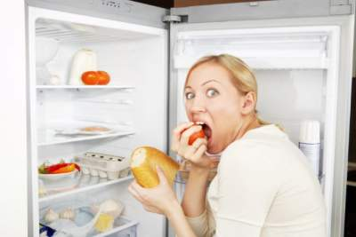 Почему нельзя быстро есть: ответ дали медики