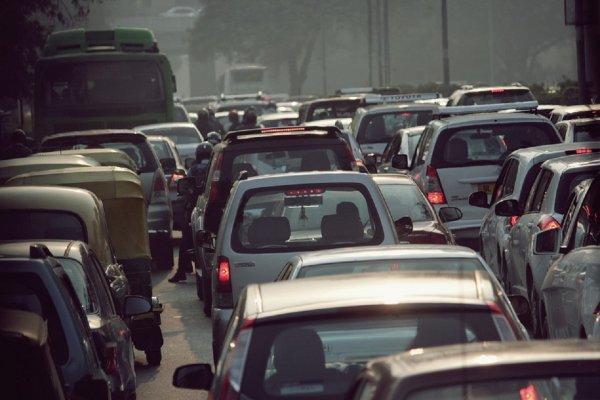 В Москве дорожные камеры станут проверять наличие ОСАГО