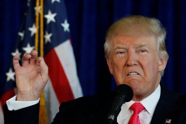 Трамп угрожает ЕС торговыми пошлинами на автомобили в размере 20%