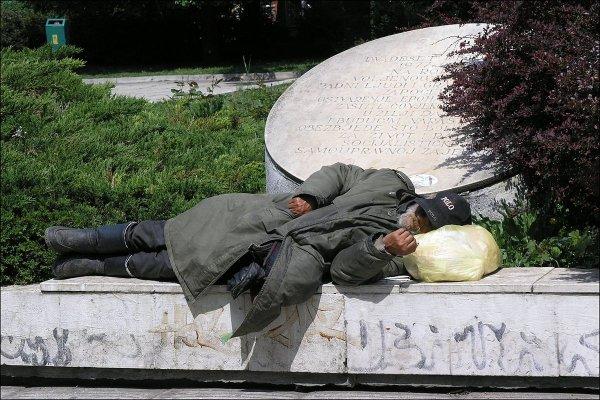 «Не для галочки, а пользы»: в Хабаровске хотят создать медпункт для бездомных