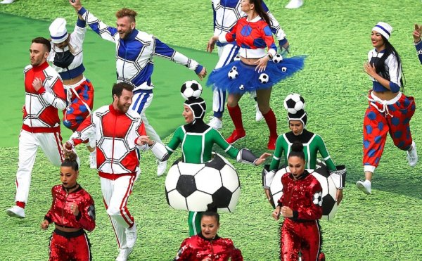 В Мексике шесть футбольных болельщиков погибли при просмотре матча ЧМ-2018