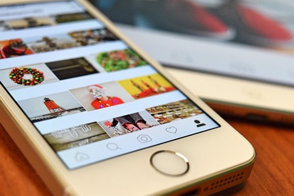 Стоимость Instagram превышает 100 миллиардов долларов