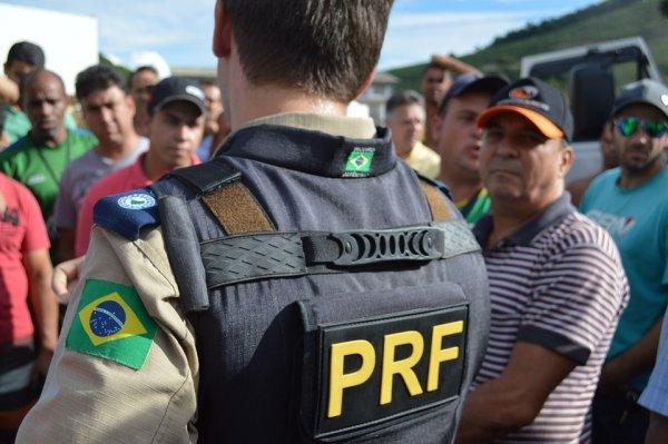 Новый Завет спас бразильца от кровожадных лап полицейского