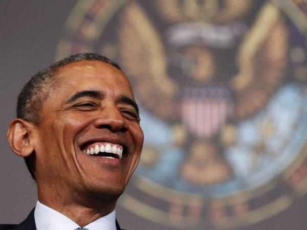 Обама раскритиковал Трампа и собрал с американцев по 100 тысяч долларов