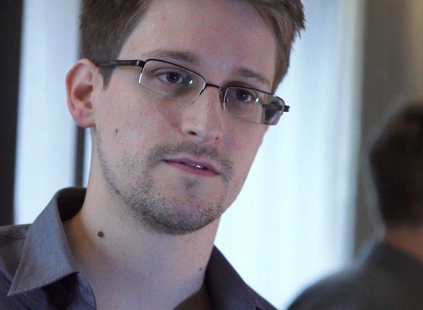 Лавров: «Россия не выдворит Сноудена из страны против его воли»