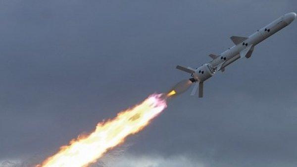 На Украине создают мощную ракету для запугивания Кремля