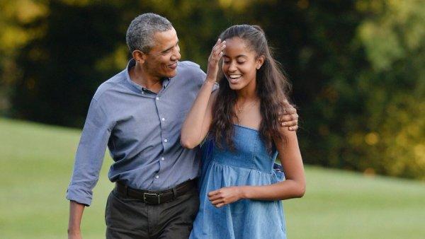 Взрослая дочь Барака Обамы удивила внешним видом в Нью-Йорке