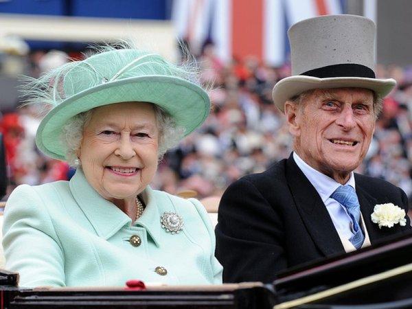 Принц Филипп восхитил ласковым прозвищем своей жены королевы Елизаветы II