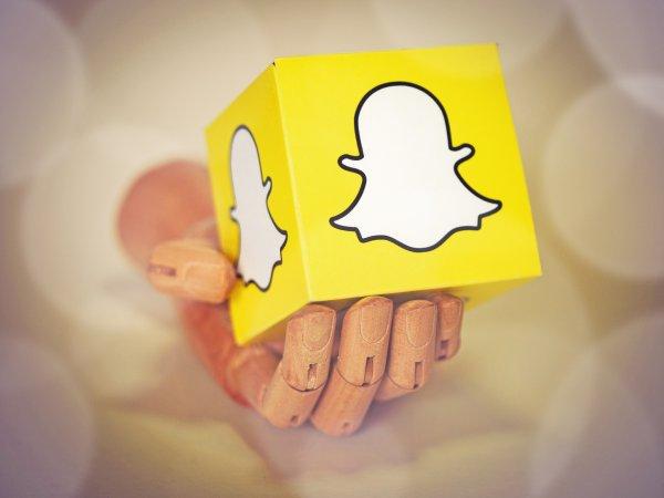 Snapchat позволит покупать вещи с Amazon просто наведя на них камеру