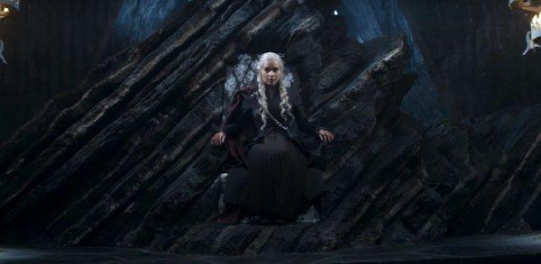В сеть слили идею второго приквела к сериалу «Игре престолов»