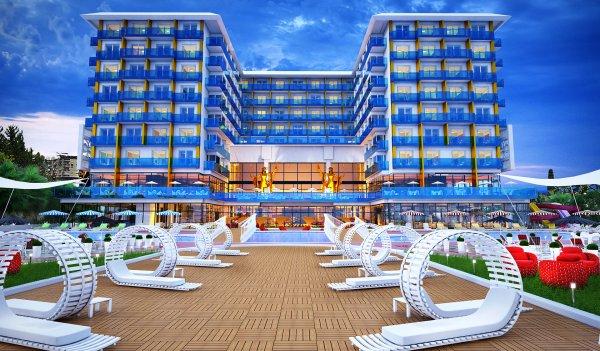 Эксперты назвали самый безопасный этаж в отелях