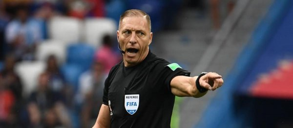 Аргентина в финале: Рефери Нестор Питана будет судить матч между Хорватией и Францией