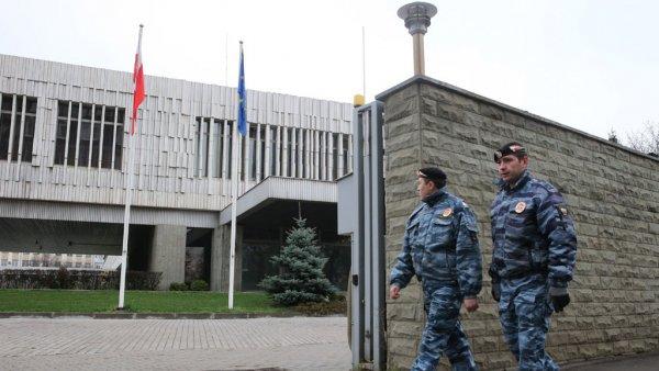 Польского дипломата избили в самолете, летевшем из Иркутска