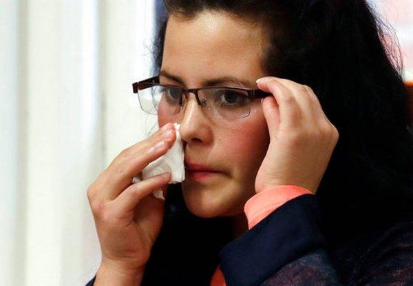 Беженка из Гондураса выступит истцом в суде США, чтобы вернуть похищенного ребенка