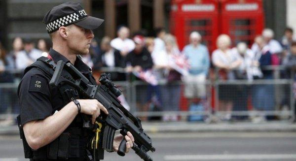 Полиция Британии обнаружила источник яда «Новичок»
