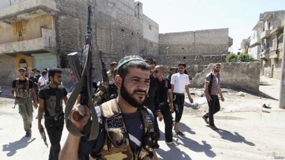 Тунисским боевикам не рады в ЕС