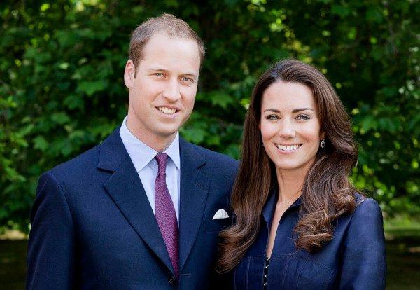 Кейт Миддлтон снова оставит троих детей дома ради королевского долга