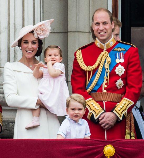 Принц Уильям оскорбил Дональда Трампа во время его визита в Великобританию