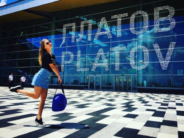 Таксисты Ростова раскритиковали завышенные тарифы аэропорта «Платов»