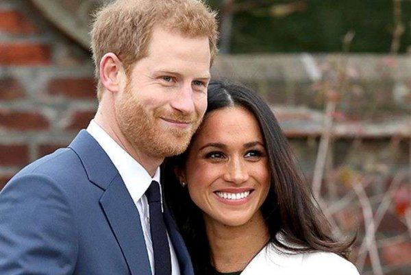 Принц Гарри показал супруге Меган Маркл африканскую тюрьму