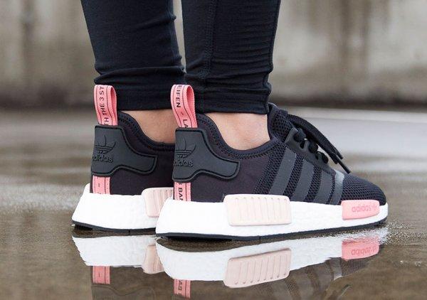Обозначены самые популярные кроссовки в Instagram
