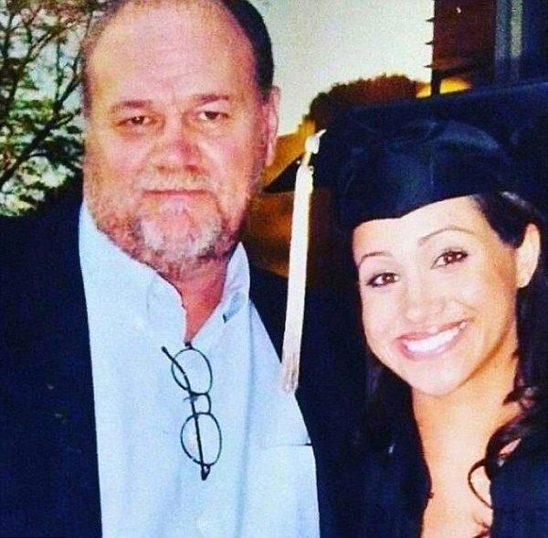 Скандал в королевской семье: Отца Меган Маркл публично обвинили в алкоголизме