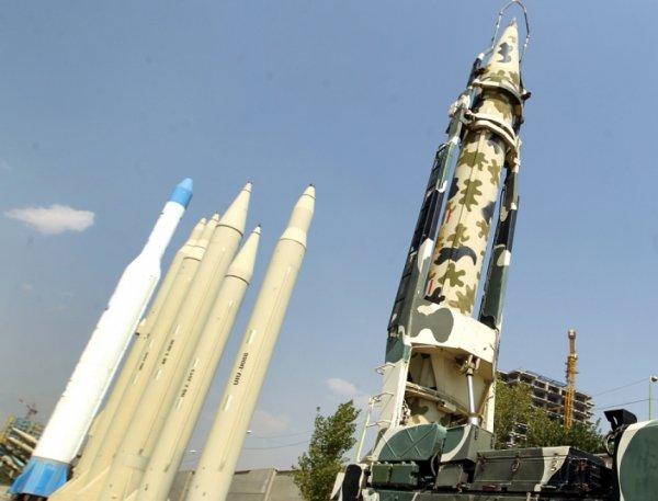 В России создадут новый вид ядерного оружия