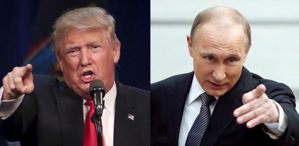 Трамп отказал Путину в допросе американских граждан