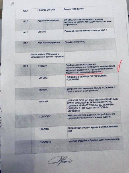 Пилот Януковича сообщил о приказе Турчинова сбить вертолет экс-президента Украины