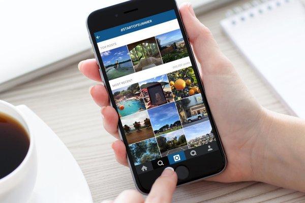 Instagram радует пользователей новой функцией