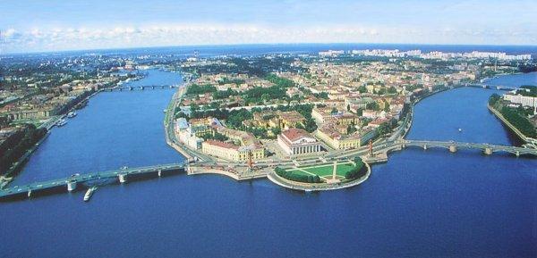 В Петербурге появится улица имени Крузенштерна