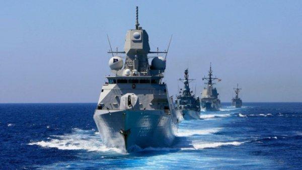За кораблями НАТО в Черном море ведет наблюдение разведчик «Экватор»