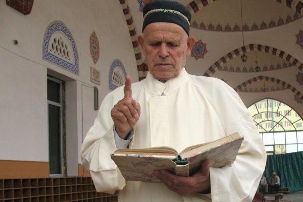 Призвавшего искоренять евреев имама заподозрили в экстремизме