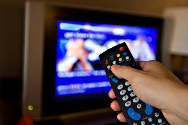 Госдума увеличила объем рекламы на ТВ