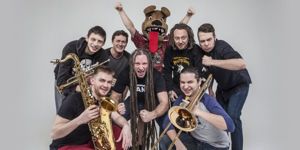 Группа Distemper отказалась выступать на «Нашествии-2018»