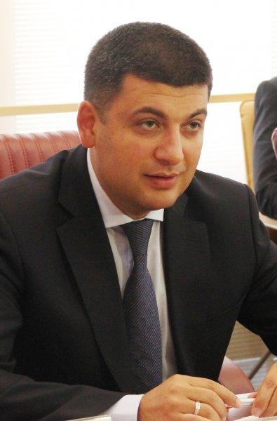 Премьер-министра Украины обвинили в некомпетентности из-за пенсий