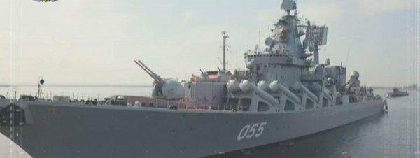 Страж глубины: Атомный крейсер «Орел» имеет на вооружении страшное оружие