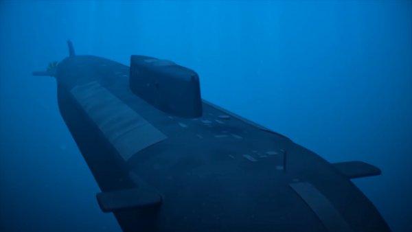 На Западе российский беспилотник «Посейдон» называют «торпедой апокалипсиса»